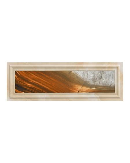 Obklad Steam Ornato Brillo 20X59,2 cm výrobce Aparici/m2