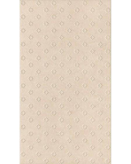 obklad hnědý vintage klasic Alhambra Deco 31x56 cm výrobce Realonda