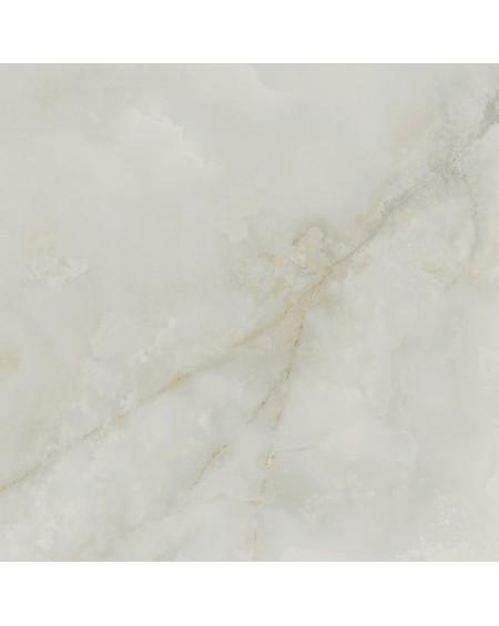 koupelny levné imitující mramor šedý Quios Silver 60x60cm Tloušťka 7 mm šedá stříbrná