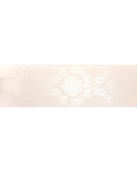 Obklad Strauss White Ornato Mate 25,1X75,6 cm výrobce Aparici/m2