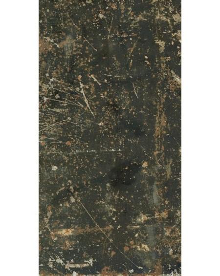 dlažba imitující kov kámen Grunge Oxido 59,55x119,3 cm Rtt. lappatto výrobce Aparici Es.