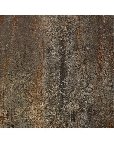 Velkoformátová kovová imitace Cast Iron Oxido Natural 59,55 x 59,55 cm Výrobce Apavisa