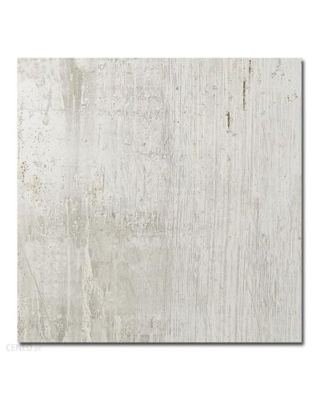 Velkoformátová kovová imitace Cast Iron White Natural 59,55 x 59,55 cm Výrobce Apavisa