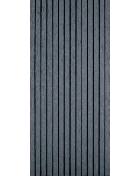 Dřevoplastová terasová prkna se směsí bambusu a kompositu WPC - Bambus Smoke 240 x15 x 25 cm