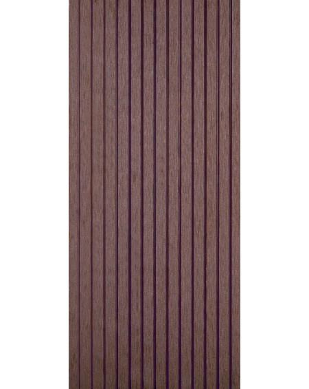 Dřevoplastová terasová prkna se směsí bambusu a kompositu WPC - Bambus Candy 240 x15 x 25 cm
