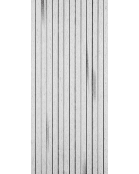 Dřevoplastová terasová prkna se směsí bambusu a kompositu WPC - Bambus White map 400 x15 x 25 cm