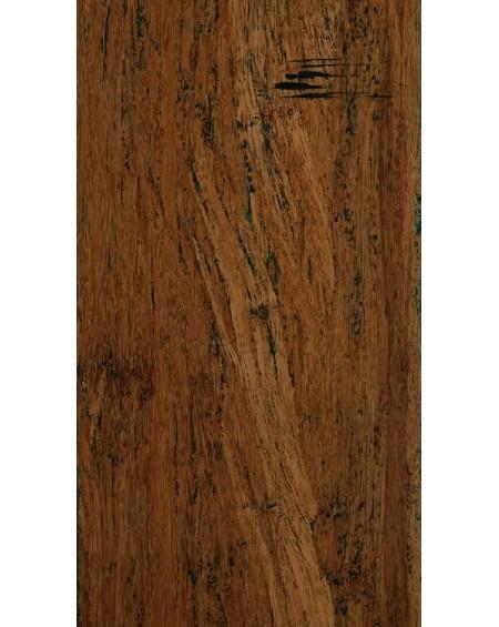 masivní podlahová prkna vyrobená z bambusu Wild Wood Karmel JAVA185x125x14 cm systém pokládky Uniclik