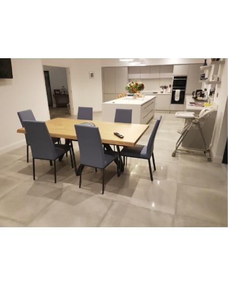 dlažba obklad betone Tradicion beige 75x75 cm lappato kalibrováno výrobce Azulejo