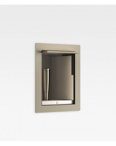 Armani Roca Gold intimní sprška skříňka