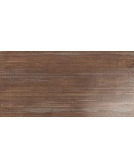 Dlažba obklad imitující kov metal corten Metal Color 120x240cm lappato rtt. Výrobce Fondovalle Italy