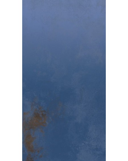 safírová modrá dlažba Narciso Zaffiro 60x120 cm mate výrobce Viva Italy