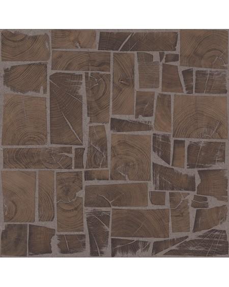 Bruciato dlažba terrazzo wood Alter Ego 60x60 cm