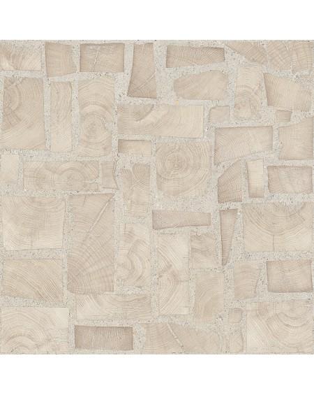 Sbiancato decore Incontro dlažba obklad terrazzo wood Alter 60x60 cm
