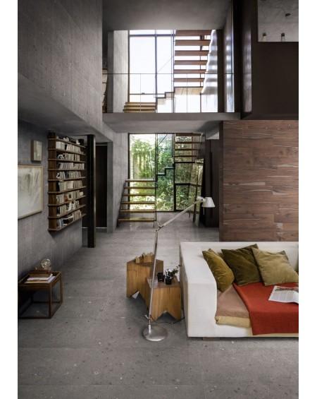 Bruciato dlažba terrazzo wood Alter Ego 60x120 cm