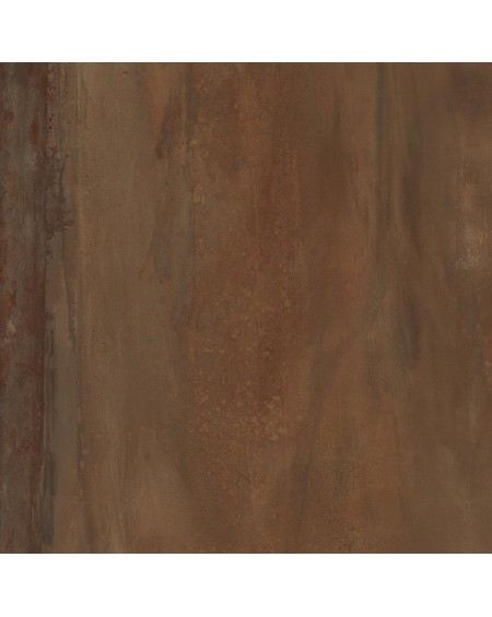 Rust metalická dlažba Interno 9 60x60 cm Rtt. Lappato kalibrováno lesk výrobce ABK