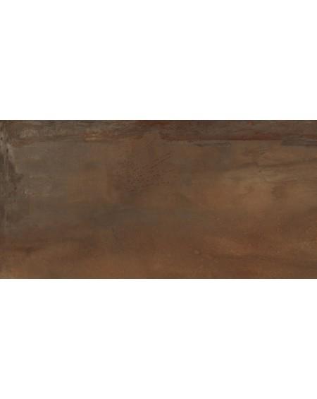 Rust metalická dlažba Interno 9 60x120 cm naturale matná výrobce ABK