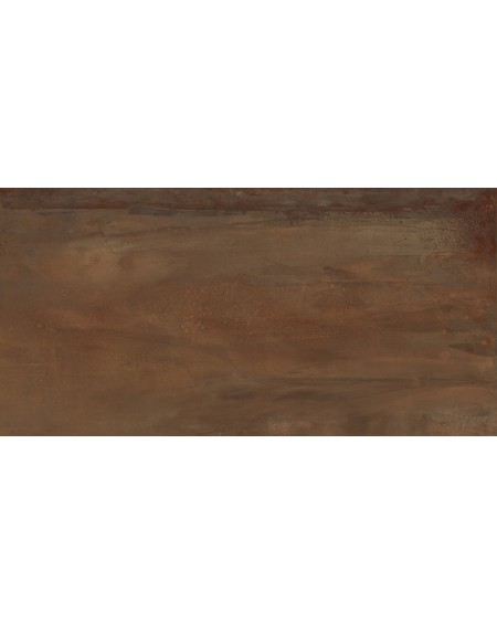 Rust metalická dlažba Interno 9 60x120 cm lappato lesklá výrobce ABK
