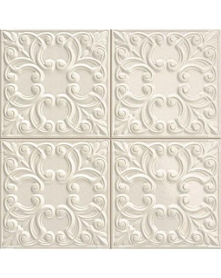 obklad povrch perleť Tin tile Pearl 44x44cm výrobce Realonda