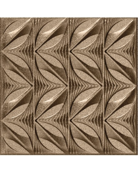 obklad metalic Bronze Gama 15x15 cm výrobce Baldocer