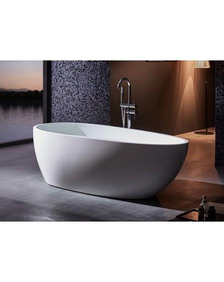 Akrylátová vana oválná Lacrima 150 výrobce Lavita es.
