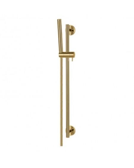 Zlatý sprchový set MC Art Deco Gold