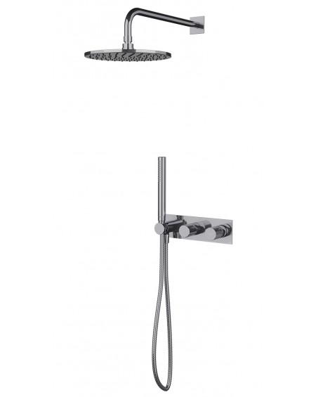 Sprchový set podomítkový Contour