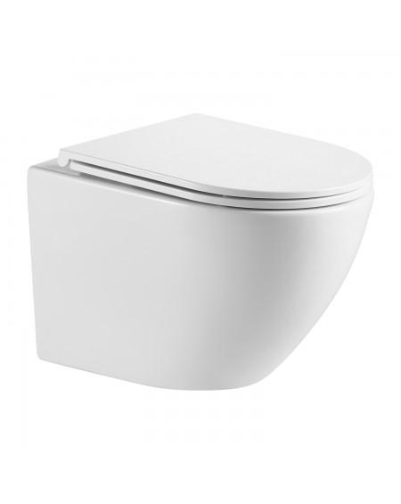 závěsná toaleta Ottava