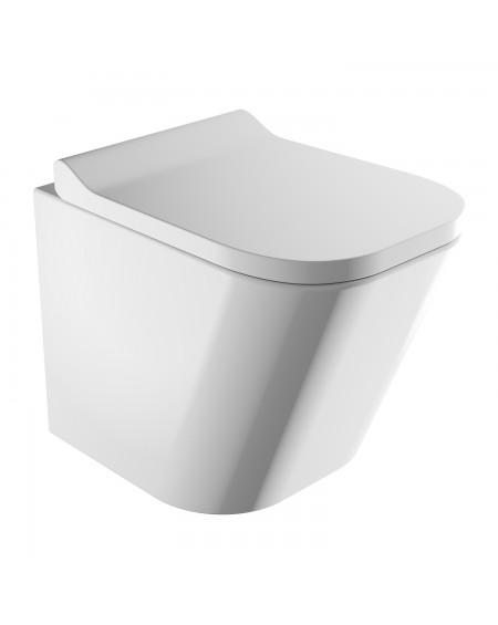 FON závěsná toaleta Fontana