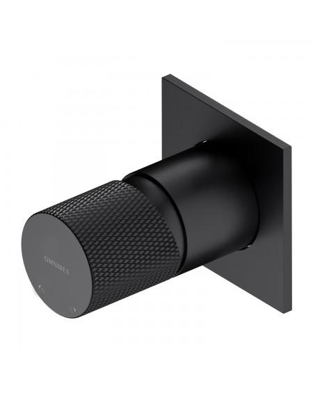 Atracitová vodovodní sprchová podomítková baterie Contour
