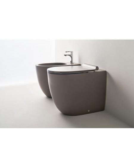 Barevná sanitární keramika Simas Italy 2022 připravujeme