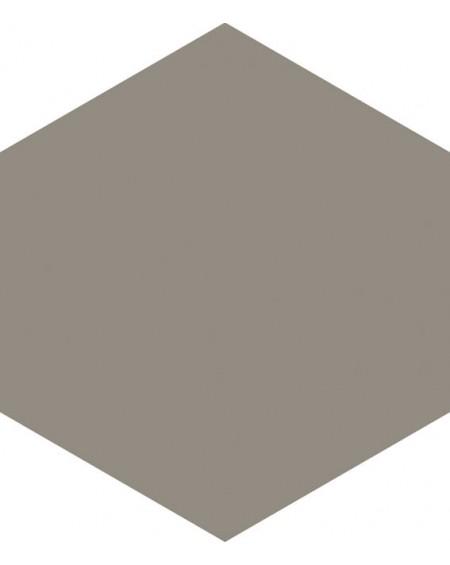 Dlažba hexagon matná slategrey 17,5x20,2 cm výrobce Ape ceramica šestihran