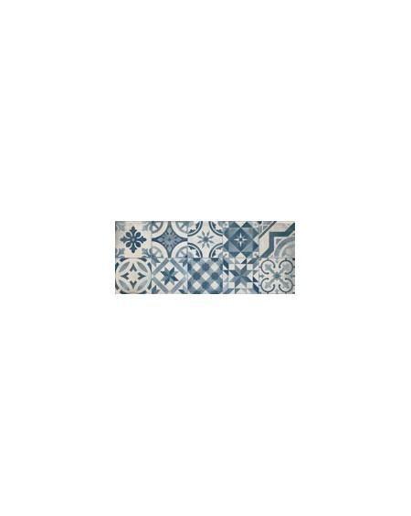 Dekore Montblanc blue 20x50cm výrobce Cifre /m2