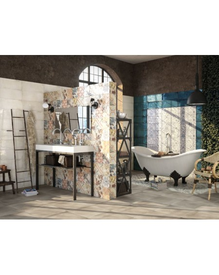 Koupelna blue Montblanc 20x50cm výrobce Cifre