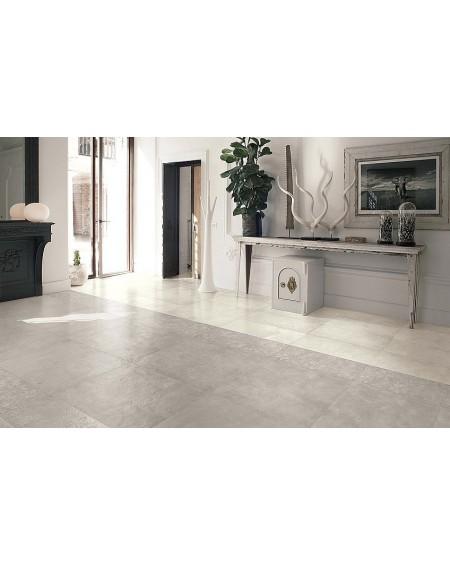 Dlažba imitující beton Walk grigio chiaro 60x60cm rtt. Výrobce Gardenia Olrchidea kalibrováno