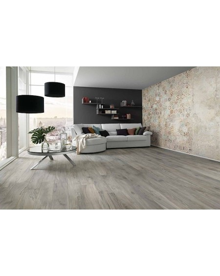 Dlažba imitující dřevo Amazon Nawa 20x180 cm výrobce La Fabbrica kalibrováno rtt.