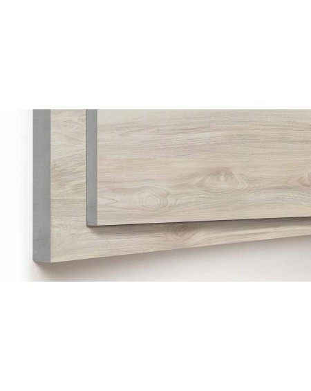 Dlažba imitující dřevo Amazon Arara 20x120 cm výrobce La Fabbrica kalibrováno rtt. + 40x120 cm Autdoor