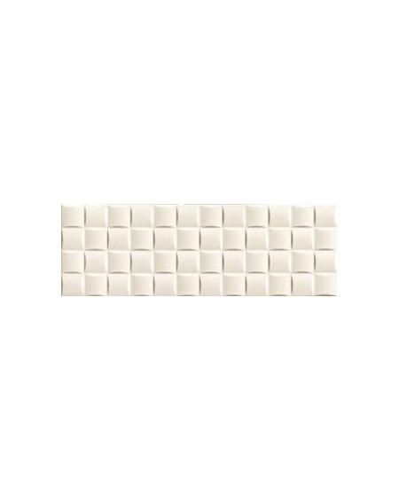 Obklad imitující pískovec 25x75cm Brickyard Rilievo dama bianco výrobce Gardenia Orchidea /m2