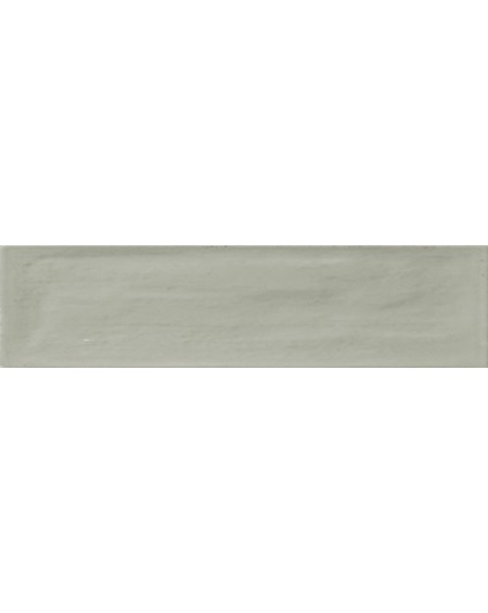 Obklad Belvedere retro tonalite Whisper sage 10x30 cm výrobce Ape ceramica lesk barva