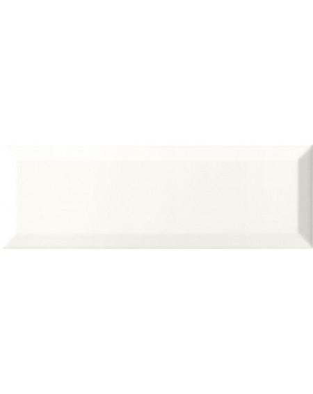 Obklad retro Loft Blanco 10x30 cm výrobce Ape ceramica tvar briliant povrch lesk