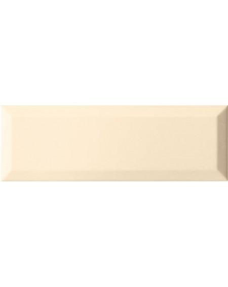 Obklad retro Loft Crema 10x30 cm výrobce Ape ceramica tvar briliant povrch lesk