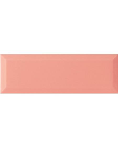 Obklad retro Loft Flamingo 10x30 cm výrobce Ape ceramica tvar briliant povrch lesk barva meruňková