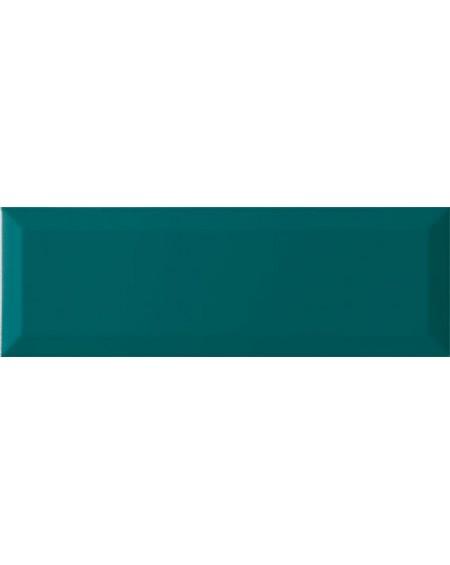 Obklad retro Loft Petroleo 10x30 cm výrobce Ape ceramica tvar briliant povrch lesk