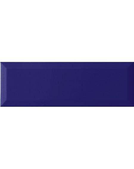 Obklad retro Loft Cobalto 10x30 cm výrobce Ape ceramica tvar briliant povrch lesk barva kobalt