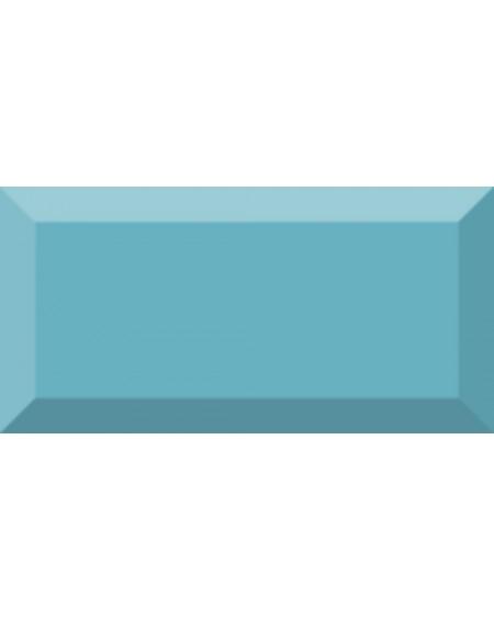 Obklad retro Mugat Celeste 10x20 cm tvar diamante výrobce Vives ceramica