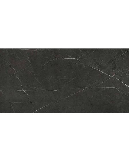 Dlažba obklad imitující mramor Anima Graphite 74x148,5 cm výrobce Caesar Rtt. Lappato kalibrováno lesk