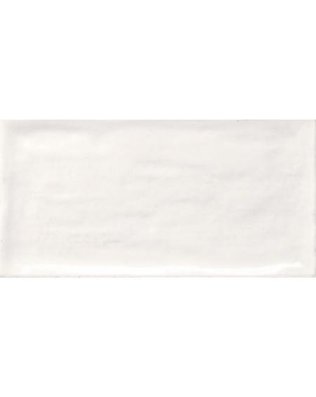 Obklad retro lesk Piemonte white 7,5x15 cm výrobce Ape art deco bílá