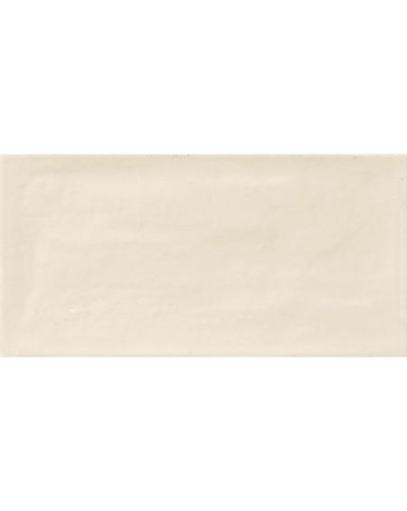Obklad retro lesk Piemonte crema 7,5x15 cm výrobce Ape art deco krémová