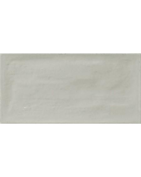 Obklad retro lesk Piemonte whisper 7,5x15 cm výrobce Ape art deco šedá