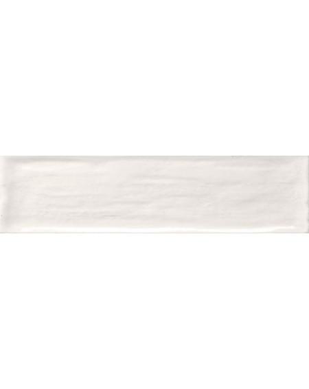 Koupelnové obklady retro 7,x30 cm Hamptons Matt white výrobce Settecento It. Matné