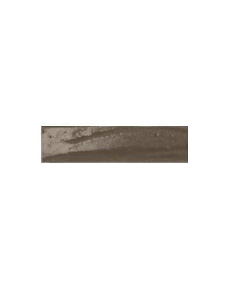 Koupelnové obklady retro 7,5x30 cm New Yorker brilo taupe výrobce Settecento